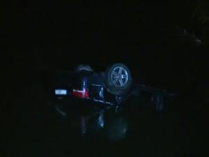 Accident in Dambovita