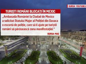 romani Mexic
