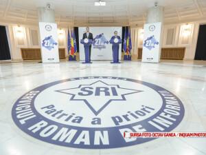 bilantul SRI, Iohannis si hellvig