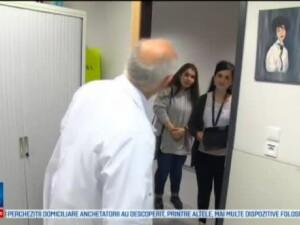 Programul care ii ajuta pe medicii belgieni sa-i trateze pe pacientii care nu le vorbesc limba