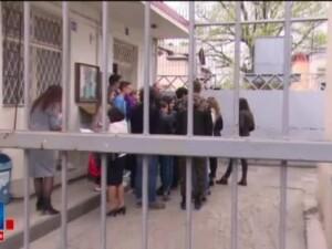Scoala Altfel, in penitenciar. Mai multi elevi din Ploiesti au ascultat marturisirile unor detinuti. Ce reactii au avut