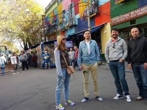 calatoria Galaxy S6 in Argentina