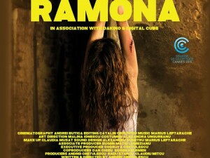 poster film Ramona