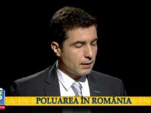 Ministrul Mediului, Gabriela Gavrilescu, la Dupa 20 de ani - PARTEA A 3-A
