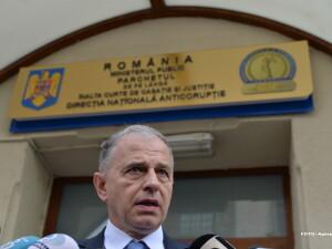 Mircea Geoana - AGERPRES
