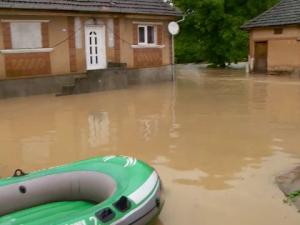 inundatii - stiri