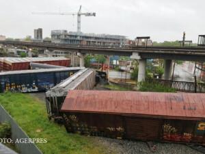 accident de tren in Washington DC
