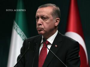 Reccep Erdogan, presedintele Turciei
