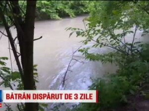 Un pescar din Dambovita a disparut chiar in Sambata Mare. Ce crede familia ca s-a intamplat cu barbatul de 74 de ani