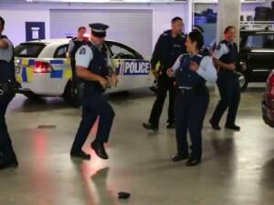 politie NZ