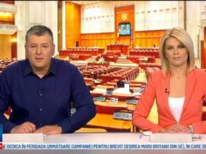 PSD il vrea pe Victor Ponta presedinte al Camerei Deputatilor, in locul lui Zgonea. Reactia liberalilor