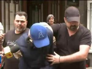 Tanarul de 25 de ani care a evadat din arestul Politiei Capitalei a fost prins. Ce a facut imediat dupa ce s-a vazut liber
