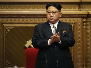 Kim Jong-Un- Agerpres