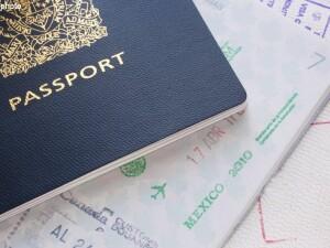 Semnificatia culori unui pasaport
