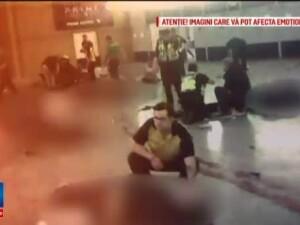 Explozie la Manchester Arena: 22 morti si 59 de raniti. Politia confirma: Atacatorul sinucigas e Salman Abedi, de 22 de ani