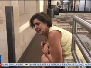 O catelusa din SUA s-a intors la stapana ei dupa doi ani si jumatate de la disparitie. Unde a fost gasita