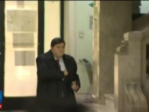 Fostul ministru al Energiei Constantin Nita, condamnat la 4 ani de inchisoare. Adevar putin, multa fabulatie