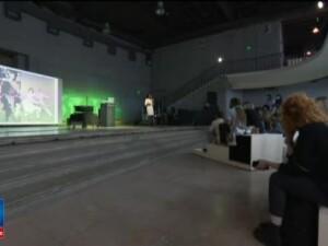 UNFINISHED Festival. Opere de arta si discursuri tinute de unii dintre cei mai cunoscuti artisti sau jurnalisti straini