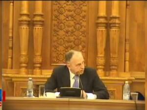Ancheta privind alegerile prezidentiale din 2009. Sefa Autoritatii Electorale nu s-a prezentat fiindca ii plangea copilul