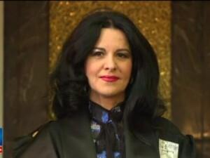 Soprana Angela Gheorghiu a primit titlul de Doctor Honoris Causa, din partea Universitatii Bucuresti
