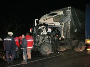 O femeie din Orastie a murit zdrobita sub 20 de tone de fier