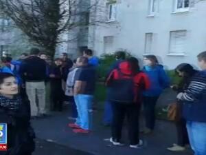 ALEGERI PREZIDENTIALE 2014: Cozi foarte mari la sectiile de votare din Munchen