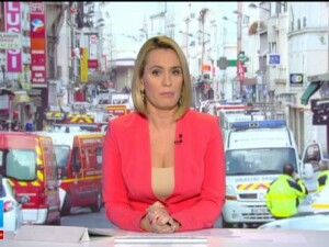 Operatiune ampla de cautare a lui Abdeslam in Germania: Desfasurarea de forte continua. Bruxelles-ul ramane sub alerta