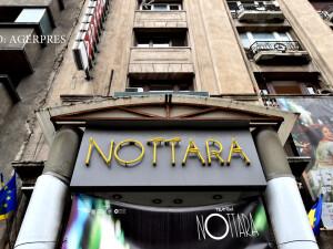 cladire teatrul Nottara