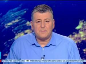 Un sofer bulgar a fost la un pas de tragedie, langa Vama Nadlac. Barbatul ar fi adormit la volan