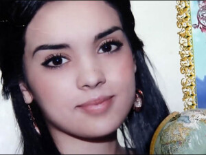 Fatima Dzhafarova