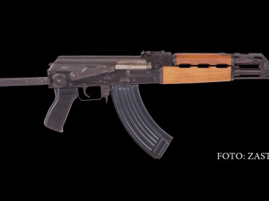 pusca de asalt iugoslava M70