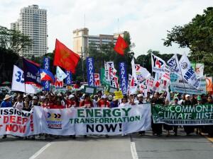 mars incalzire globala
