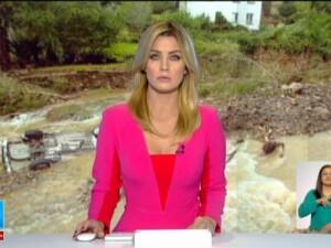 Dezastru in Franta in urma inundatiilor soldate cu 17 morti. La Cannes a plouat intr-o ora cat intr-o luna