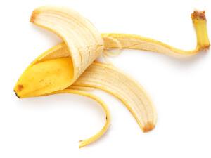 coji de banane