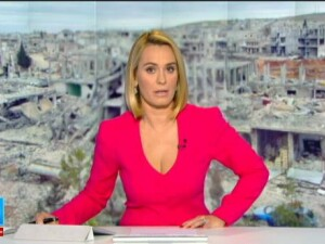 Aviatia rusa a bombardat Palmira si ar putea interveni si in Irak. Seful NATO: Rusii nu tintesc in principal Statul Islamic