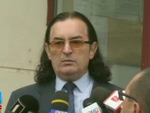 Miron Cozma, intrebat daca va cere o confruntare cu Ion Iliescu, in dosarul Mineriadei: Mi-e frica. Daca-i dau una, moare!