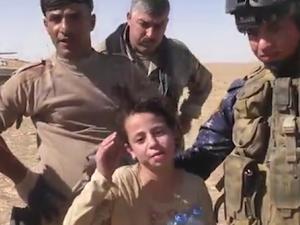 fetita Mosul