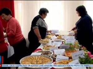 Festivalul de Arta Culinara Turceasca a facut furori printre gurmanzi. A disparut de 50 de ani, am adus-o sa vada tineretul