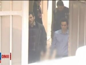 Doi din israelienii implicati in dosarul Black Cube au recunoscut ca au spionat-o pe sefa DNA. Ce pedeapsa si-au negociat