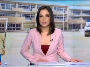 Baiatul injunghiat intr-un liceu din Ramnicu Valcea este in stare stabila. Agresorul, dus joi in fata magistratilor
