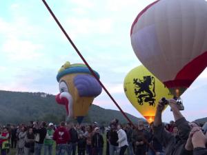 Festivalul baloanelor