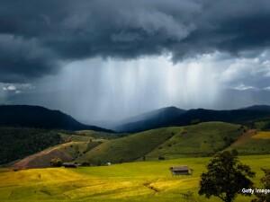 vremea - ploi