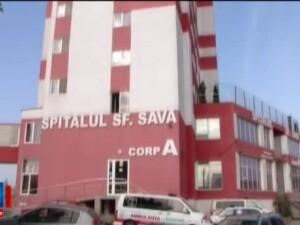 Un pacient de la un spital din Iasi s-a aruncat de la etajul 9. De ce boala suferea barbatul
