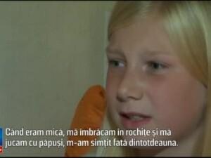 Norvegia da voie copiilor sa aleaga singuri daca vor sa fie baieti sau fetite. Intr-un pasaport sunt Adrian, in altul Anna