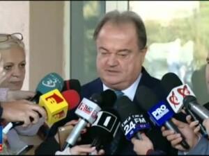 PNL incearca sa-si revina dupa lovitura data de DNA inainte de alegeri. Conflict in jurul succesorului lui Vasile Blaga