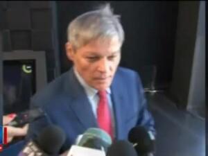 Dacian Ciolos: Nu o sa candidez. Cum au fost afectati liberali de aceasta declaratie a premierului