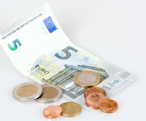euro, bani