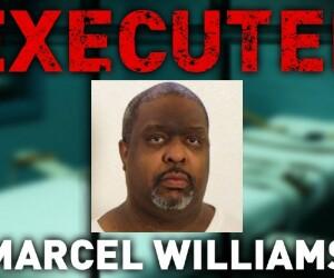 Marcel Williams