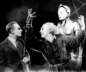 "Weekend la Castel la TIFF: cine-concert ""Metropolis"" si cel mai periculos film facut vreodata"