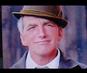L-ati vazut? Un barbat de 60 de ani din Bistrita a disparut de mai bine de o luna